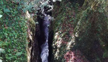 Black Rock Gorge