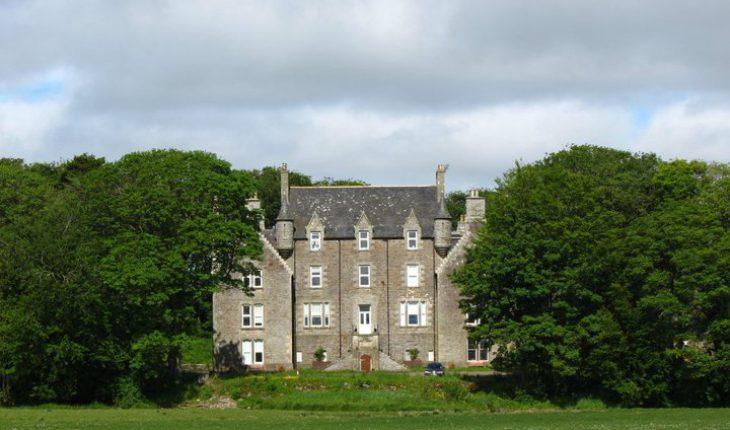 Braal-Castle