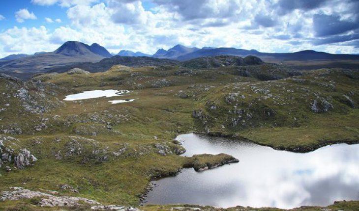 Fairy Lochs