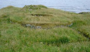 Auckengill - Harbour Broch