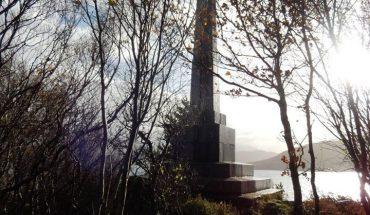 Murchison Memorial