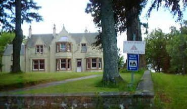 Strathpeffer Youth Hostel