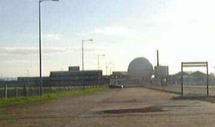 Dounreay Nuclear Power Plant
