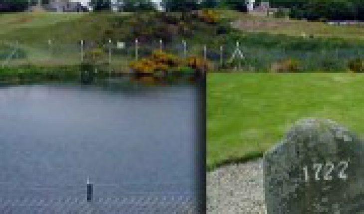 Scotland's last witch, Historylinks Museum, Dornoch Heritage Society, Dornoch, Sutherland