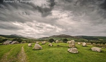 stone cricle