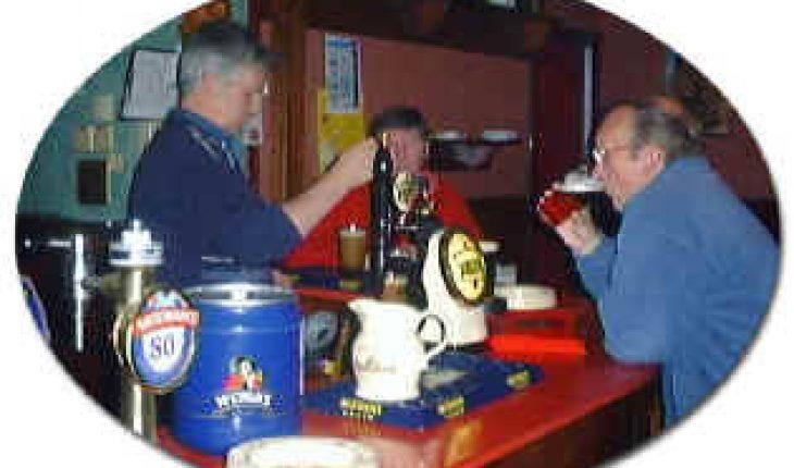 Commercial Bar - Thurso